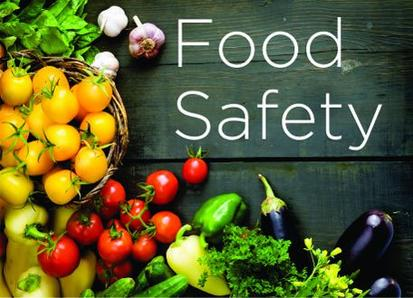 Food Safety: A Comprehensive Guide For Beginners Part 1