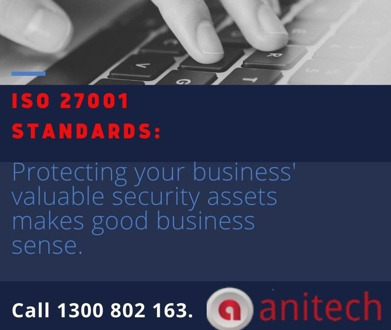 What your business can do to get the edge in Information Security.